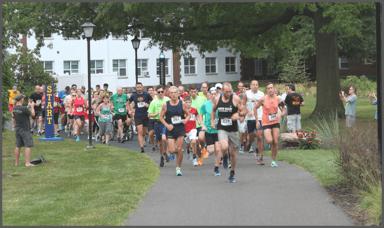 Annual 5K Run