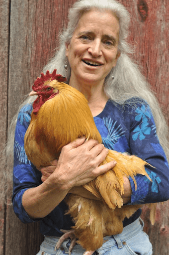 Susan Pierson