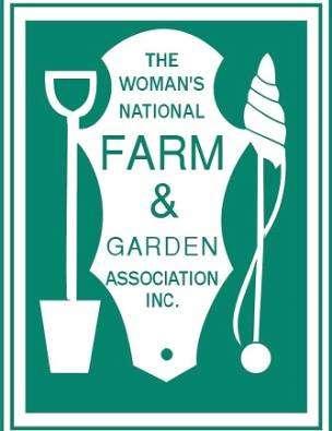 Woman Farm and Garden Association